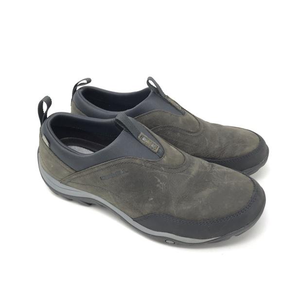 Merrell Shoes - Merrell Shoes Murren Moc Waterproof Select Warm